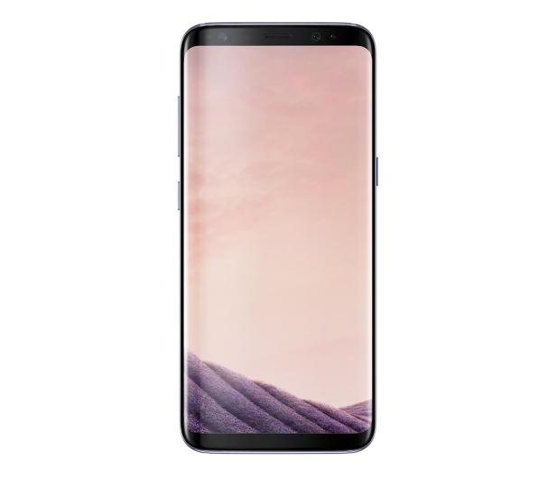 Samsung Galaxy S8+ G955F Orchid Grey - 356436 - zdjęcie 3