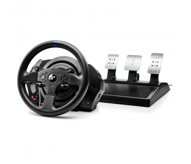 Thrustmaster T300 RS GT EDITION PC/PS3/PS4 - 358491 - zdjęcie