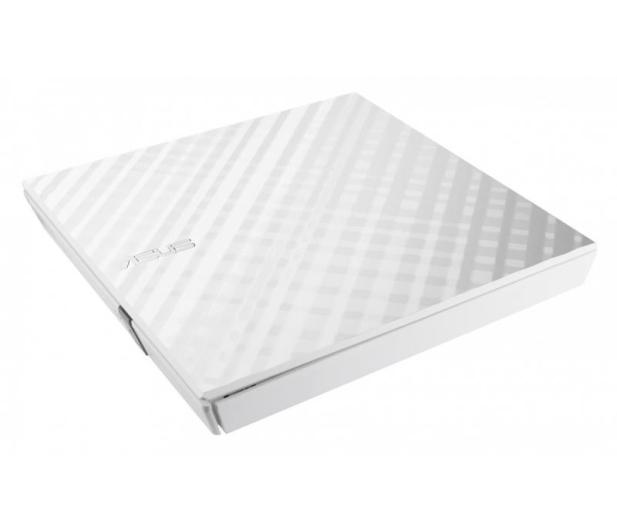 ASUS SDRW-08D2S-U Slim USB biały BOX - 82104 - zdjęcie 3