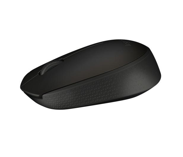 Logitech B170 czarna - 337518 - zdjęcie 3