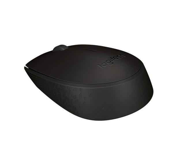 Logitech B170 czarna - 337518 - zdjęcie 2