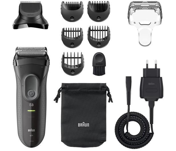 Braun Series 3 Shave&Style 3000BT 3 w 1 - 354912 - zdjęcie 2