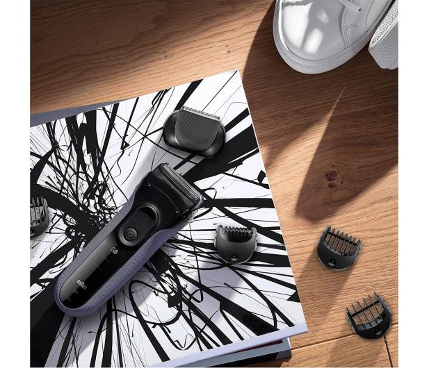 Braun Series 3 Shave&Style 3000BT 3 w 1 - 354912 - zdjęcie 5