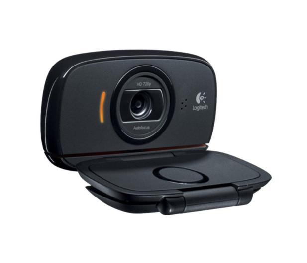 Logitech Webcam B525 HD - 220006 - zdjęcie 5