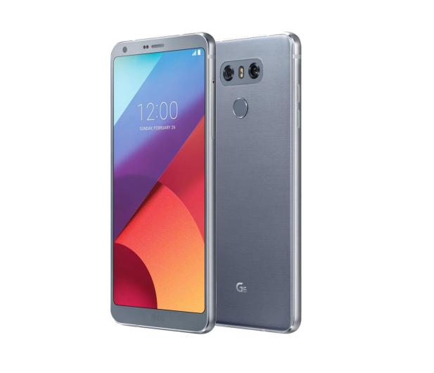 LG G6 platynowy - 357954 - zdjęcie 13