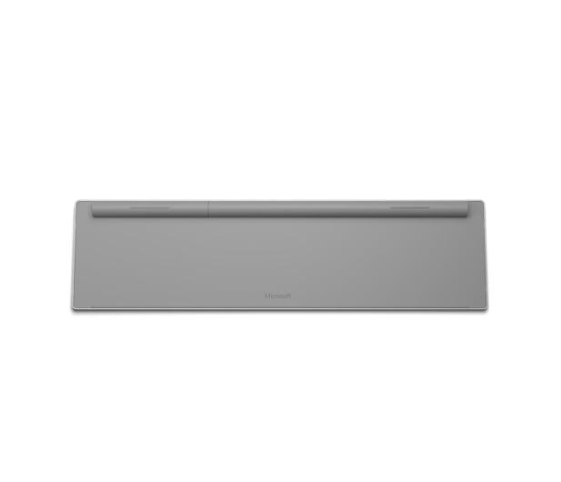 Microsoft Surface Keyboard Bluetooth szary - 360953 - zdjęcie 2