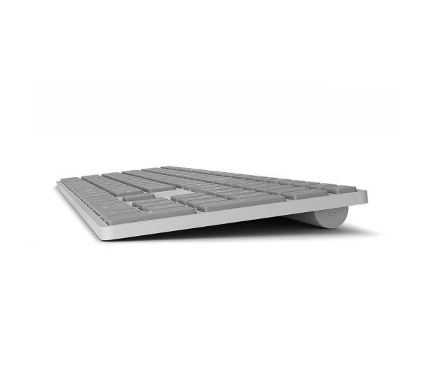 Microsoft Surface Keyboard Bluetooth szary - 360953 - zdjęcie 4