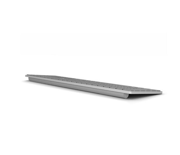 Microsoft Surface Keyboard Bluetooth szary - 360953 - zdjęcie 6