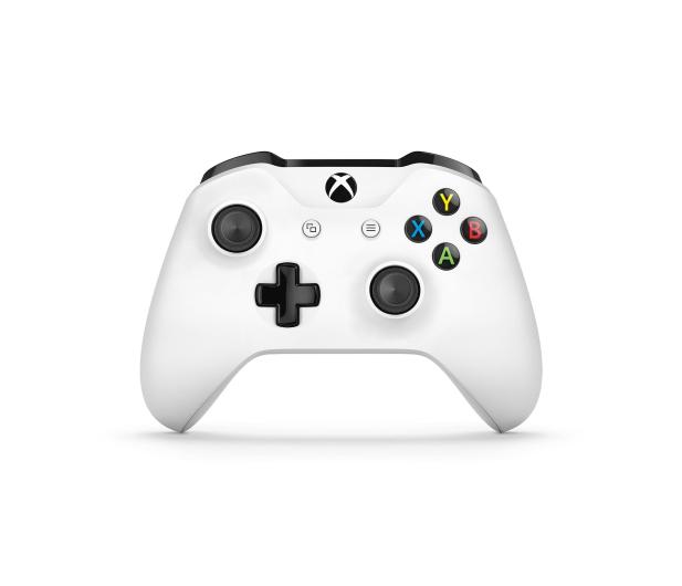 Microsoft Xbox One S 1TB + Forza Horizon 4 - 449057 - zdjęcie 9