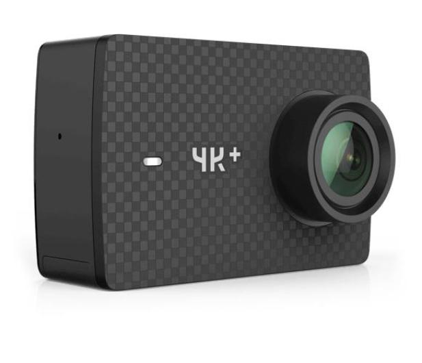 Xiaoyi Yi Action 4K+ z obudową + Selfie + Słuchawki  - 395486 - zdjęcie 3