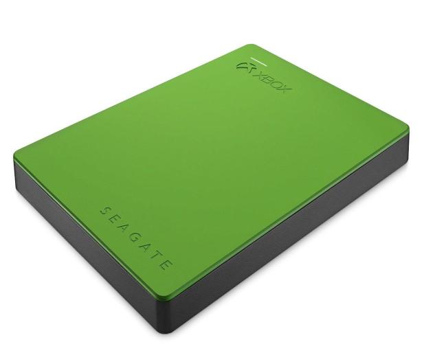 Seagate 2TB Game Drive for XBOX USB 3.0 - 299375 - zdjęcie 2