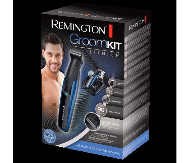 Remington Groom Kit Lithium PG6160 - 361448 - zdjęcie 3