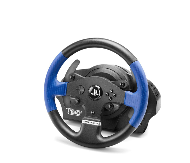 Thrustmaster T150RS PRO RACING WHEEL PC/PS3/PS4 - 359164 - zdjęcie 3