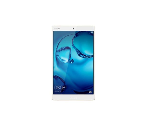Huawei MediaPad M3 8 WIFI Kirin950/4GB/64GB/6.0 złoty - 362524 - zdjęcie 2