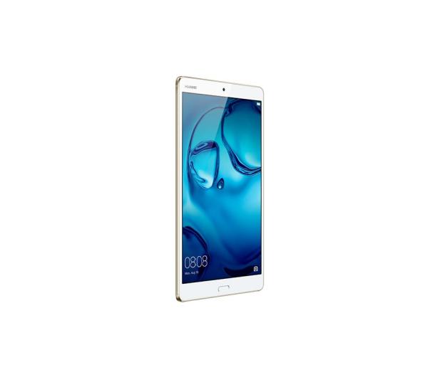 Huawei MediaPad M3 8 WIFI Kirin950/4GB/64GB/6.0 złoty - 362524 - zdjęcie 4