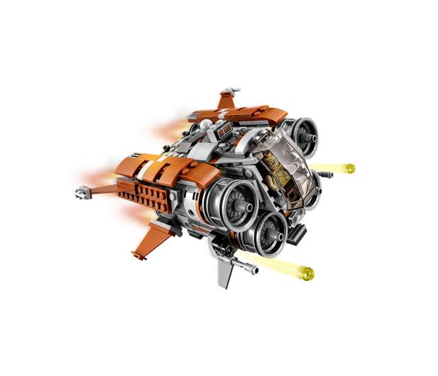 LEGO Star Wars Quadjumper z Jakku - 363068 - zdjęcie 2