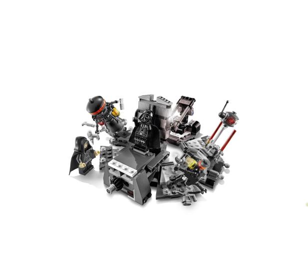 LEGO Star Wars Transformacja Dartha Vadera - 363075 - zdjęcie 2