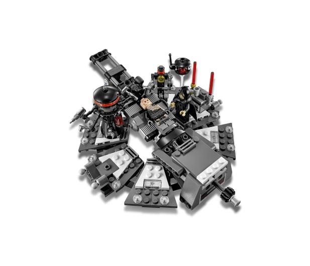 LEGO Star Wars Transformacja Dartha Vadera - 363075 - zdjęcie 3