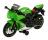 Dumel Toy State Road Rippers Kawasaki Ninja ZX10R 33411 - 381324 - zdjęcie 1