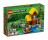 LEGO Minecraft Wiejska chatka - 395138 - zdjęcie 1
