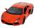 Mega Creative Samochód Lamborghini RC pomarańczowy - 398294 - zdjęcie 1
