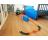 Hot Wheels Zestaw Kaskaderskie pętle pomarańczowe - 404644 - zdjęcie 6