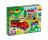 LEGO DUPLO Pociąg parowy - 432466 - zdjęcie 1