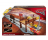 Mattel Disney Cars 3 Zestaw Fireball Beach - 414621 - zdjęcie 1
