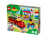 LEGO DUPLO Pociąg parowy - 432466 - zdjęcie 2