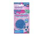 Aquabeads Koraliki Lite Niebieskie 32568 (32568)