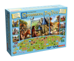 Mindok Carcassonne Big Box 6
