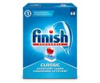 Finish Tabletki do zmywarki Classic 68 szt. regularne (5900627066630)