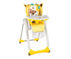 Chicco Polly 2 Start Peacefull Jungle (8058664080625)