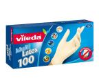 Vileda Rękawice MultiLatex 100 (146087)
