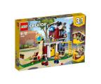 LEGO Creator Skatepark (31081)