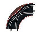 Carrera Odcinek zwężenia torów zakręt (61655 )