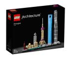 Klocki LEGO® LEGO Architecture Szanghaj