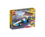 LEGO Creator Potężne silniki (31072)