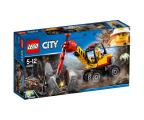 LEGO City Kruszarka górnicza (60185)