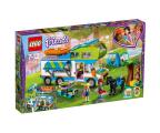 LEGO Friends Samochód kempingowy Mii (41339)