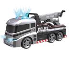 Pojazd / tor i garaż Dumel Flota Miejska Ciężarówka Policyjna 63961