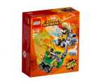 LEGO Marvel Super Heroes Thor vs. Loki (76091)