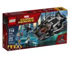 LEGO Marvel Super Heroes Atak myśliwca Royal Talon (76100)