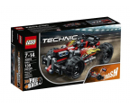 LEGO Technic Czerwona wyścigówka (42073)