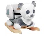 Nattou Zabawka na biegunach Miś Panda Loulou (NT963367 )