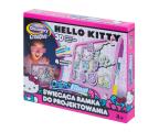 Dumel Świecąca Ramka Do Projektowania Hello Kitty 37105 (DD 37105)