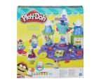 Play-Doh Lodowy Zamek (B5523)