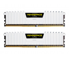 Corsair 16GB 3000MHz Vengeance LPX White CL15 (2x8GB) (CMK16GX4M2B3000C15W)