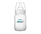 Philips Avent Butelka Do Karmienia CLASSIC+ 260ml 1m+ (SCF563/17)
