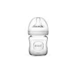 Philips Avent Butelka Szklana Do Karmienia NATURAL 120ml 0m+ (SCF671/17)